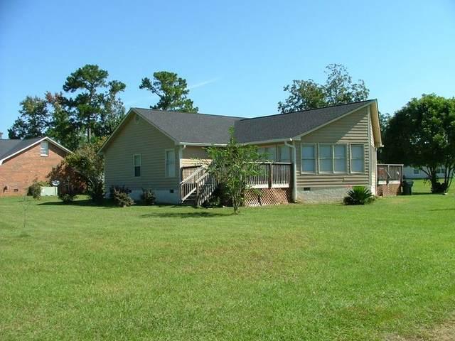 1616 Whisperwood St, Albany, GA 31721 (MLS #146100) :: Crowning Point Properties