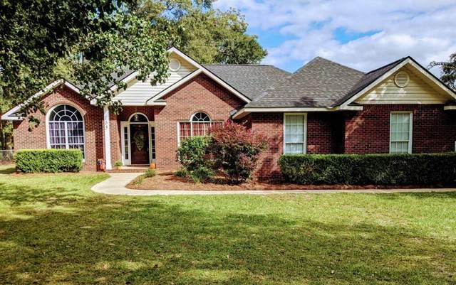 105 Coosaw Ct, Leesburg, GA 31763 (MLS #146158) :: Crowning Point Properties