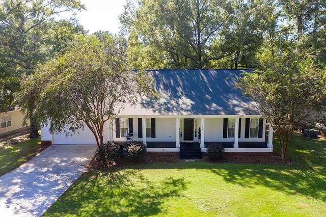 3416 Bellingham Ln, Albany, GA 31721 (MLS #146185) :: Crowning Point Properties