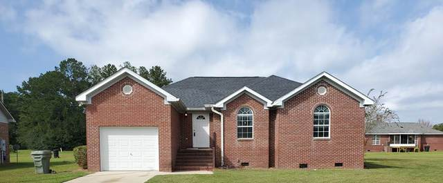 2623 Mccoy Ln, Albany, GA 31701 (MLS #146218) :: Crowning Point Properties