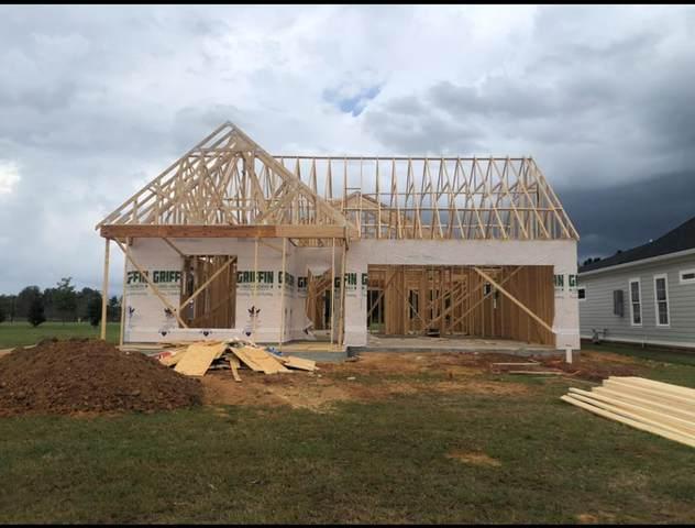 172 Oakside Circle, Leesburg, GA 31763 (MLS #146245) :: Hometown Realty of Southwest GA