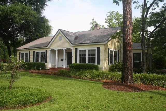 1201 Third Ave, Albany, GA 31707 (MLS #146276) :: Crowning Point Properties