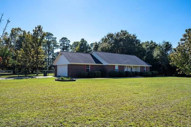 176 Big Oak Drive, Leesburg, GA 31763 (MLS #146340) :: Crowning Point Properties