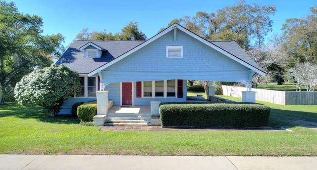 160 Walnut Avenue S, Leesburg, GA 31763 (MLS #146372) :: Crowning Point Properties