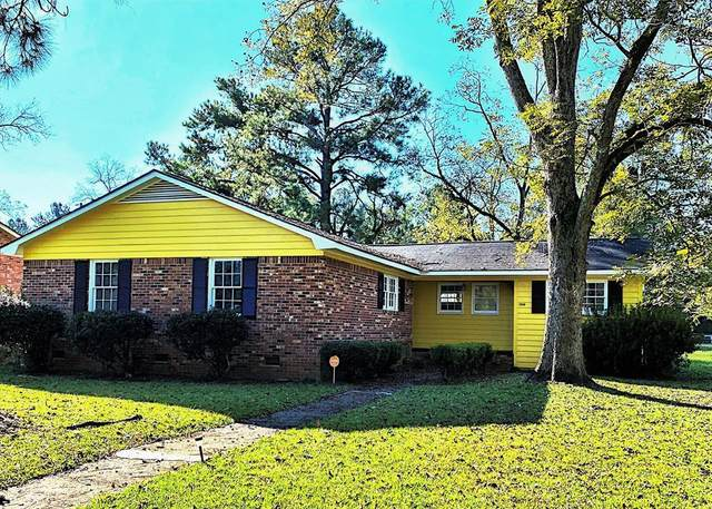 2104 Jones Avenue, Albany, GA 31707 (MLS #146391) :: Hometown Realty of Southwest GA