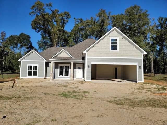 276 Buck Run Drive, Leesburg, GA 31763 (MLS #146405) :: Crowning Point Properties
