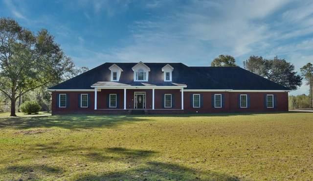 905 Stocks Dairy Road, Leesburg, GA 31763 (MLS #146414) :: Crowning Point Properties