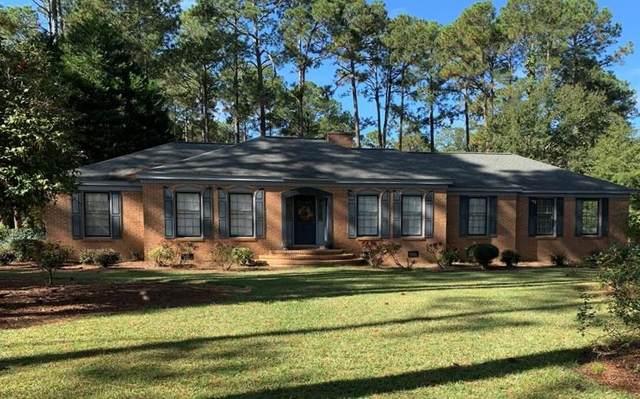 113 Darlington Road, Sylvester, GA 31791 (MLS #146436) :: Crowning Point Properties