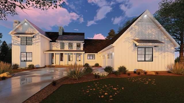 124 Canvasback Drive, Leesburg, GA 31763 (MLS #146460) :: Hometown Realty of Southwest GA