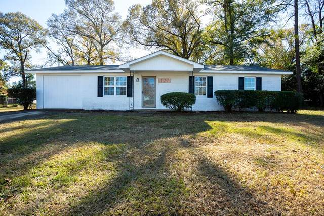127 Colonial Drive, Leesburg, GA 31763 (MLS #146505) :: Crowning Point Properties