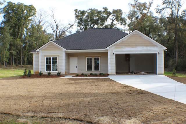205 Creekside Drive, Leesburg, GA 31763 (MLS #146521) :: Hometown Realty of Southwest GA