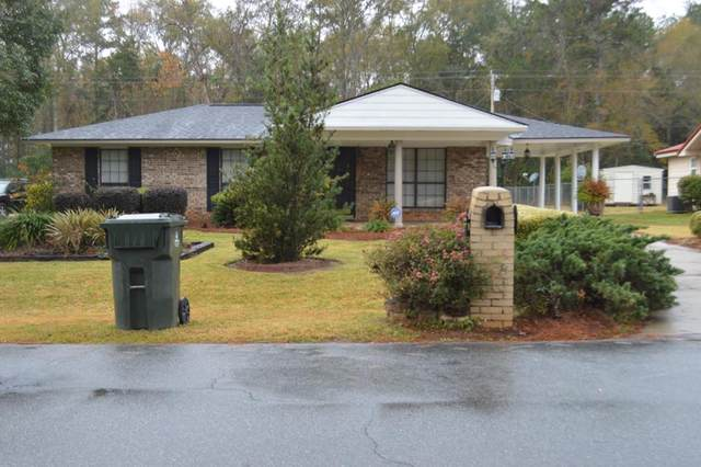 3433 Aristedes Rd, Albany, GA 31721 (MLS #146530) :: Crowning Point Properties