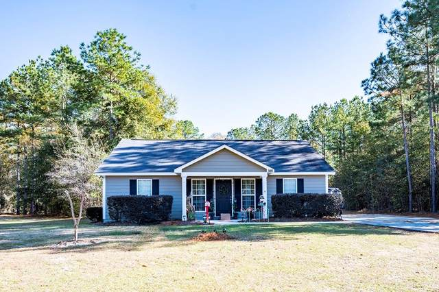146 Hartsfield Drive, Leesburg, GA 31763 (MLS #146559) :: Crowning Point Properties