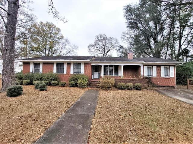 1401 E Fourth Avenue, Albany, GA 31707 (MLS #146664) :: Crowning Point Properties