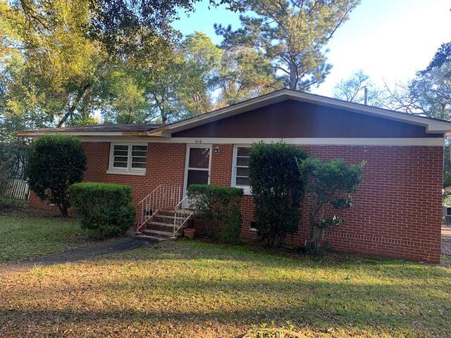 616 Tenth Ave, Albany, GA 31701 (MLS #146785) :: Crowning Point Properties
