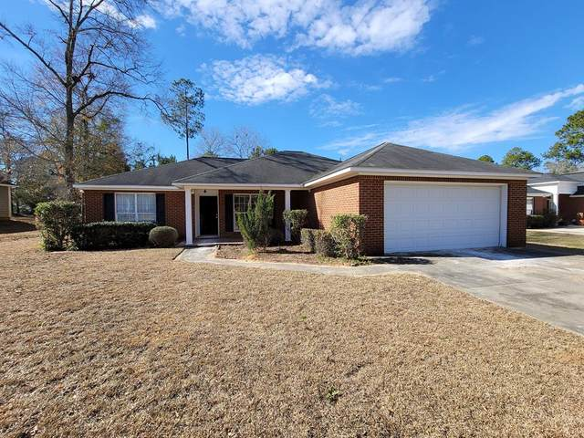 2511 Brookhaven Court, Albany, GA 31721 (MLS #146980) :: Crowning Point Properties