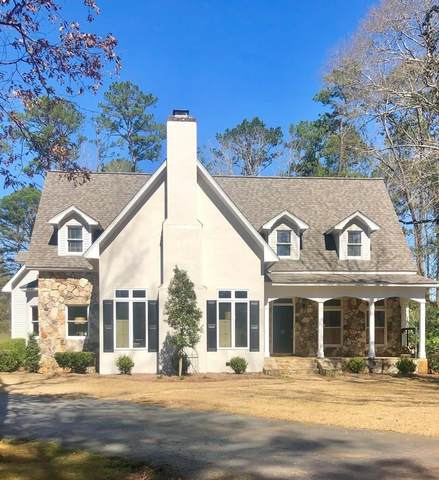 3613 Old Dawson Road, Albany, GA 31721 (MLS #146994) :: Crowning Point Properties