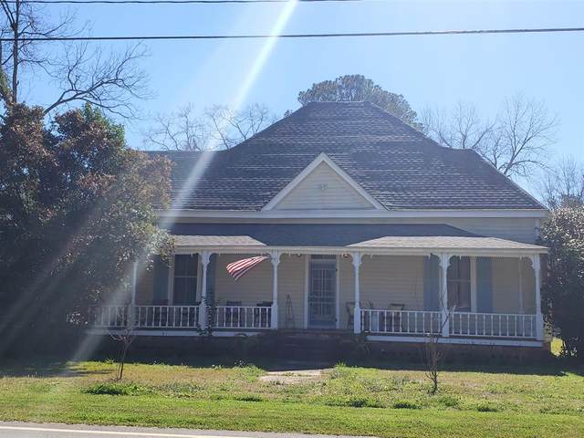 219 E Main Street, Dawson, GA 39826 (MLS #147027) :: Crowning Point Properties