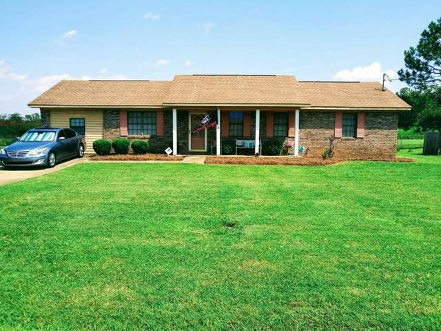 365 Tower Drive, Edison, GA 39846 (MLS #147134) :: Crowning Point Properties