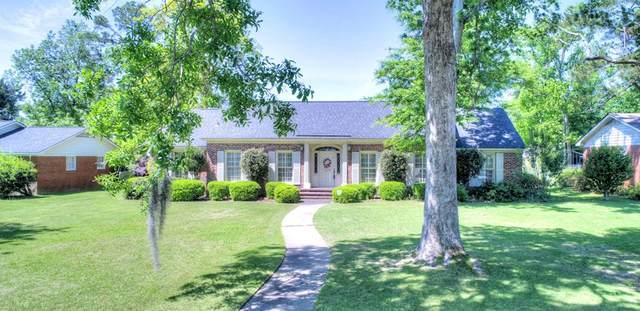 403 Whippoorwill Rd, Albany, GA 31707 (MLS #147363) :: Hometown Realty of Southwest GA