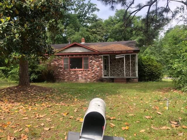201 Nona Drive, Albany, GA 31705 (MLS #147516) :: Hometown Realty of Southwest GA