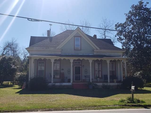 181 Main Street E, Bronwood, GA 39826 (MLS #147595) :: Crowning Point Properties