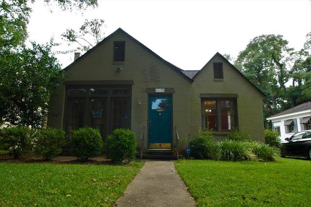 822 Second Avenue, Albany, GA 31701 (MLS #147602) :: Crowning Point Properties