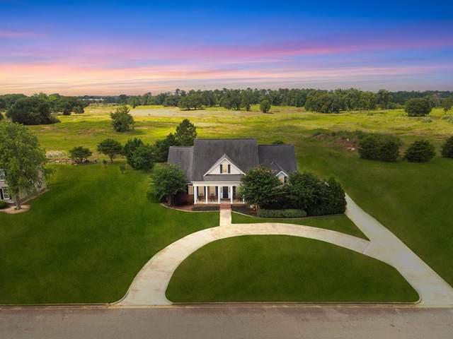 164 Grand Island Drive, Albany, GA 31707 (MLS #147675) :: Crowning Point Properties