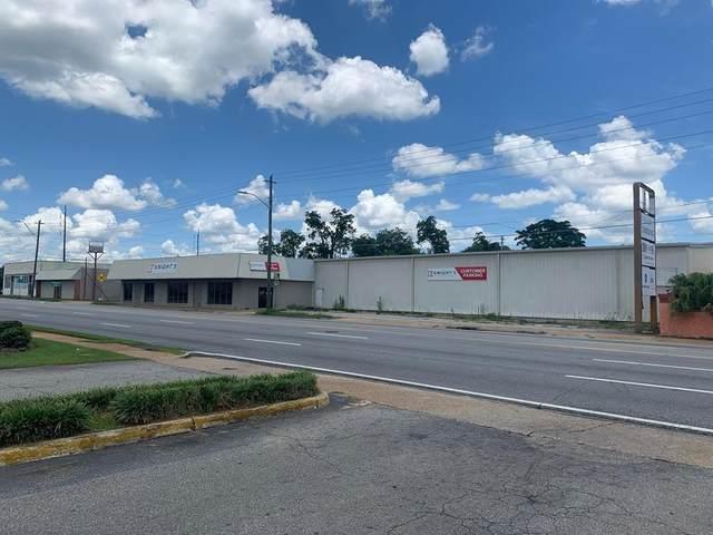 146 Slappey Blvd N, Albany, GA 31701 (MLS #147751) :: Crowning Point Properties