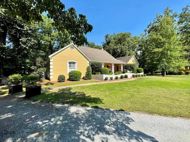2305 Kings Court, Albany, GA 31721 (MLS #147771) :: Crowning Point Properties