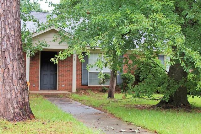 1915 Stuart Avenue, Albany, GA 31707 (MLS #147788) :: Crowning Point Properties