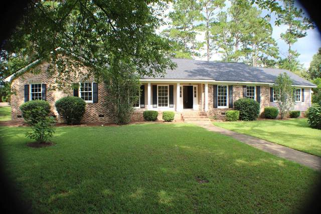 2308 W Doublegate Drive, Albany, GA 31721 (MLS #147859) :: Crowning Point Properties