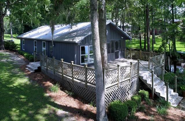 508 Lakeshore Way, Cordele, GA 31015 (MLS #147916) :: Crowning Point Properties