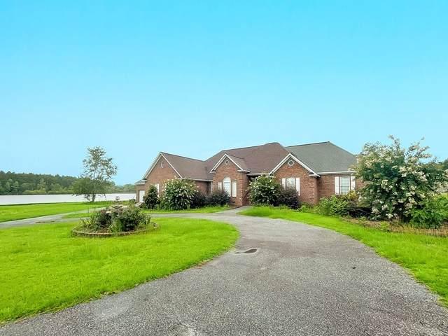 2255 N Hwy 33, Sylvester, GA 31791 (MLS #147967) :: Hometown Realty of Southwest GA