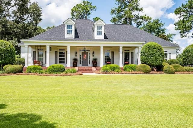107 Covey Court, Leesburg, GA 31763 (MLS #148010) :: Crowning Point Properties