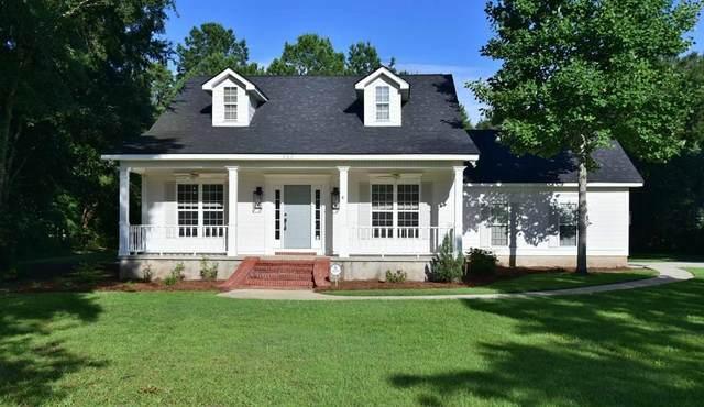 462 Lovers Lane Road, Leesburg, GA 31763 (MLS #148023) :: Hometown Realty of Southwest GA