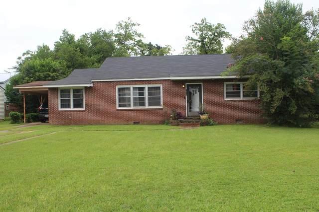 1812 W Whitney Avenue W, Albany, GA 31707 (MLS #148227) :: Hometown Realty of Southwest GA