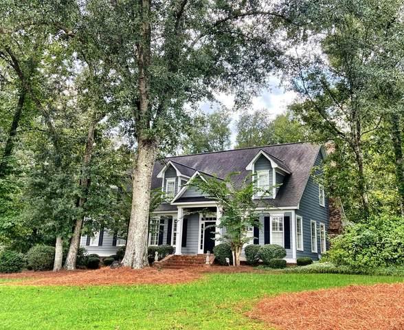 4508 La Costa Drive, Albany, GA 31721 (MLS #148302) :: Crowning Point Properties