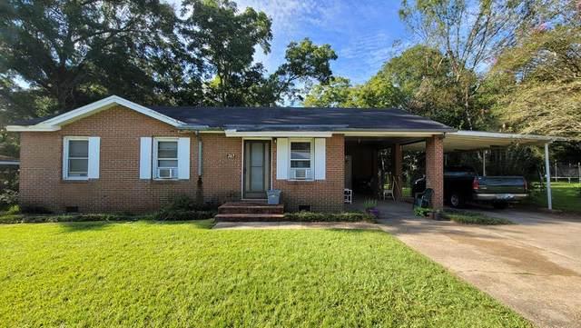 207 Patrol Drive, Albany, GA 31705 (MLS #148322) :: Hometown Realty of Southwest GA