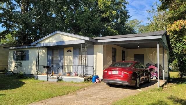 304 Rosser Lane, Albany, GA 31705 (MLS #148327) :: Crowning Point Properties