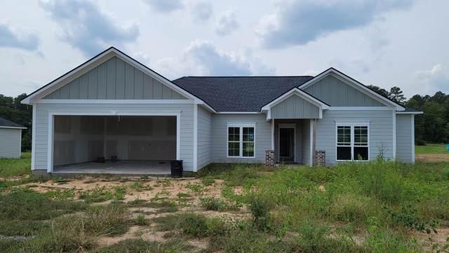 114 Scarlet Way, Leesburg, GA 31763 (MLS #148425) :: Crowning Point Properties