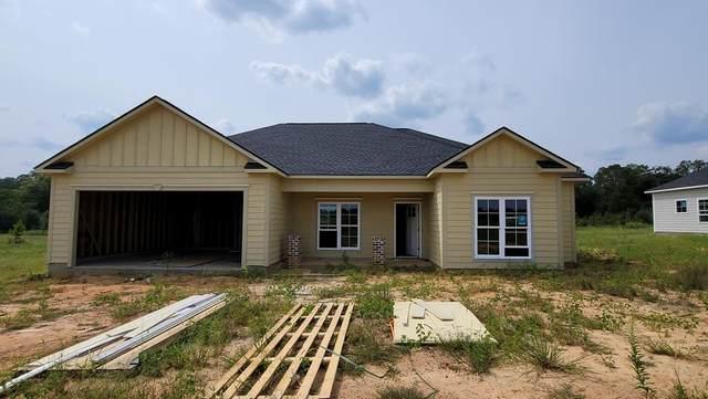 122 Scarlet Way, Leesburg, GA 31763 (MLS #148428) :: Crowning Point Properties