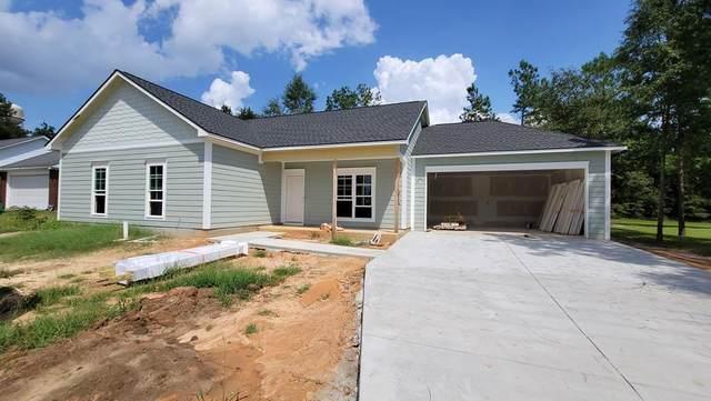 132 Alder Drive, Leesburg, GA 31763 (MLS #148429) :: Hometown Realty of Southwest GA