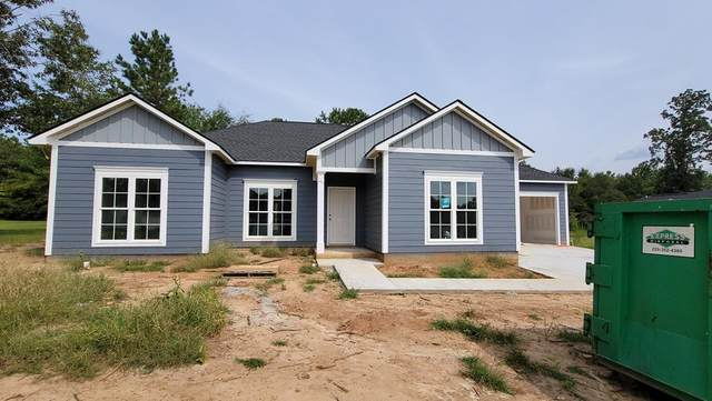 124 Alder Drive, Leesburg, GA 31763 (MLS #148430) :: Hometown Realty of Southwest GA