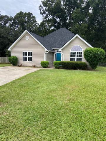 163 Senah Drive, Leesburg, GA 31763 (MLS #148459) :: Crowning Point Properties