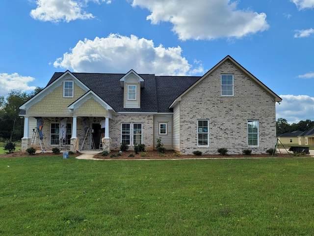 175 (56) Hollister Drive, Leesburg, GA 31763 (MLS #148621) :: Virtual Realty Team LLC