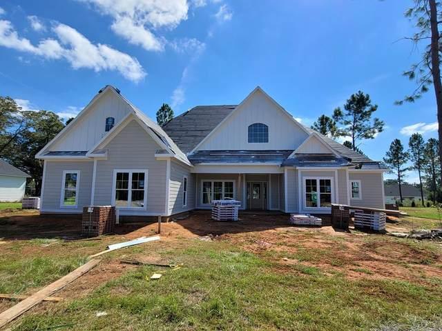 156 Thistledown Drive, Leesburg, GA 31763 (MLS #148673) :: Crowning Point Properties