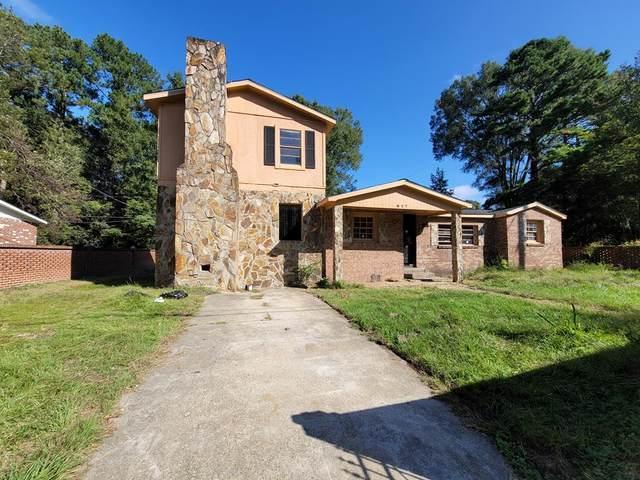617 Willard Ave, Albany, GA 31705 (MLS #148692) :: Crowning Point Properties
