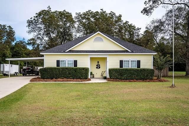 104 Summerfield Drive, Leesburg, GA 31763 (MLS #148737) :: Crowning Point Properties