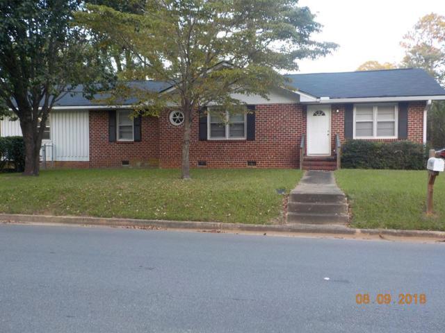 1100 Edgewood Ln, Albany, GA 31721 (MLS #139900) :: RE/MAX